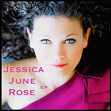 Jessica June Rose - EP