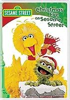 Christmas Eve on Sesame Street [DVD]