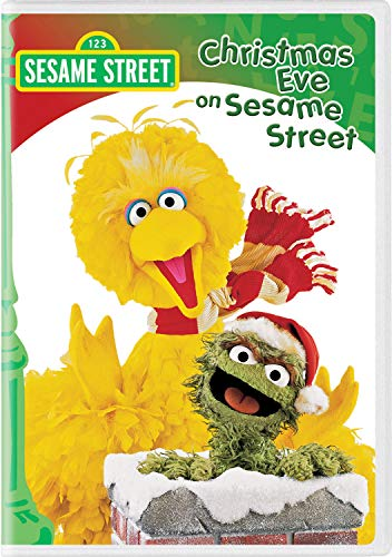 Sesame Street - Christmas Eve on Sesame Street