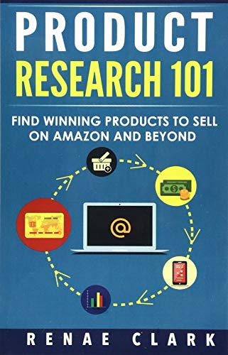 Product Research 101: Find Winning Products to Sell on Amazon and Beyond
