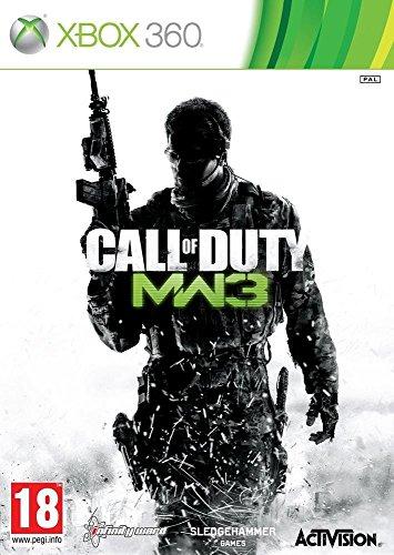 Call of Duty: Modern Warfare 3 [ österr. 18 Pegi AT-UNCUT Version ] (XBox 360)