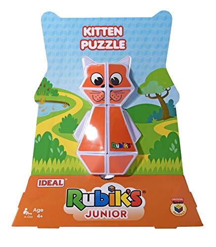 Rubik's Juguete, Color Naranja (John Adams 10512)