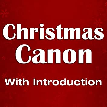 Christmas Canon (With Intro)