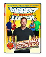 Biggest Loser: Cardio Max Weight Loss [DVD] [Import]