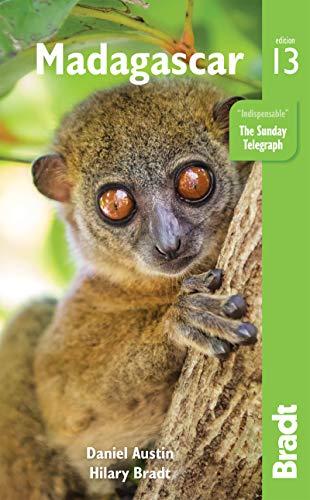Madagascar (Bradt Travel Guides) (English Edition)