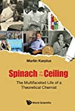 Spinach On The Ceiling: The Multifaceted Life Of A Theoretical Chemist