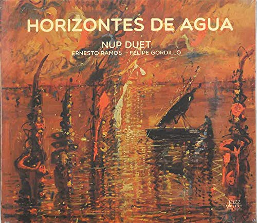 Horizontes de Agua / Nup Duet