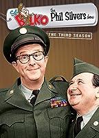 Sgt Bilko: the Phil Silvers Show - Season Three [DVD]