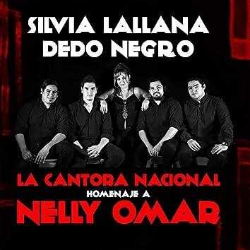 La Cantora Nacional: Homenaje a Nelly Omar (En Vivo)