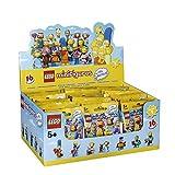 LEGO Minifigures - Juego de construcción, 60 Piezas (6100812)