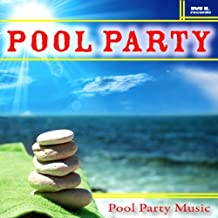 Chill Out Pool Party