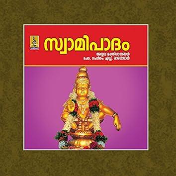 Swami Padam