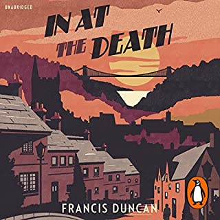 In at the Death cover art