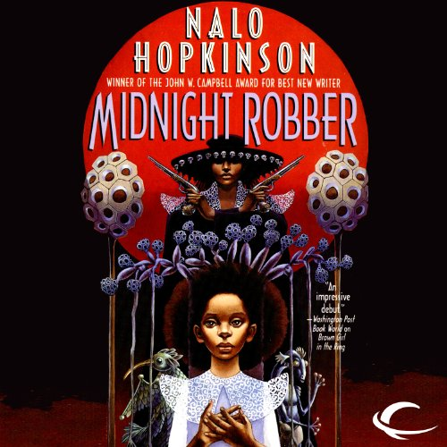 Midnight Robber cover art