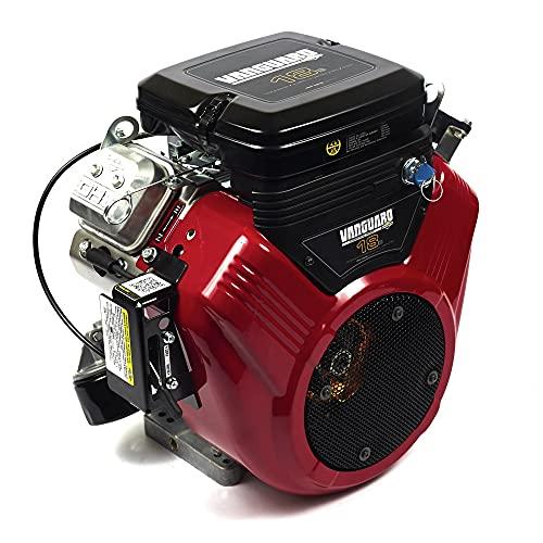 Briggs & Stratton 356447-0080-G1 Vanguard 570cc Gas 18 HP Engine