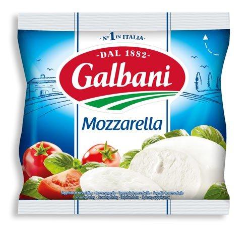ガルバーニ『モッツァレラ』
