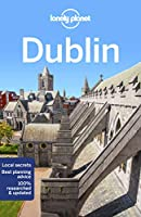 Lonely Planet Dublin (City Guide)