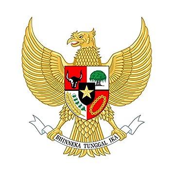 ID - Indonesia - Indonesia Raya - Lagu Kebangsaan
