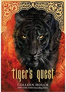 [ TIGER'S QUEST (TIGER'S CURSE (QUALITY)) ] BY Houck, Colleen ( AUTHOR )May-07-2013 ( Paperback )