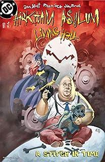 Arkham Asylum: Living Hell #3 (of 6) (English Edition)