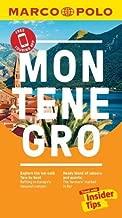 Montenegro Marco Polo Pocket Guide (Marco Polo Pocket Guides)