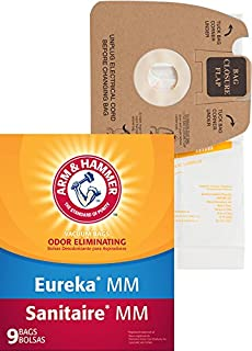 Best eureka bag pl Reviews