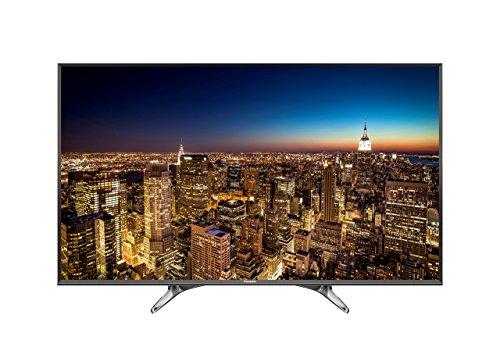 Panasonic TX-40DXW604 Viera 101.6 cm (40 Zoll) Fernseher (4K Ultra HD, 800 Hz BMR, Quattro Tuner, Smart TV)