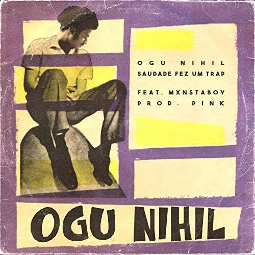 Ogu NiHiL feat. mxnstaboy
