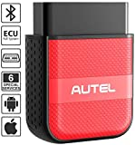 Autel MaxiAP AP200M Car Diagnostic Tool Bluetooth OBD2 Code Reader with All-System Diagnoses