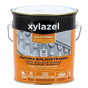 Xylazel M112248 - Pintura balaustradas 4 l