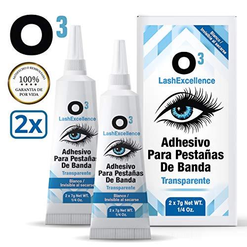 O³ Adhesivo Pestañas Postizas 2...