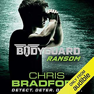 Ransom     Bodyguard, Book 2              By:                                                                                                                                 Chris Bradford                               Narrated by:                                                                                                                                 Simon Victor                      Length: 9 hrs and 24 mins     31 ratings     Overall 4.6
