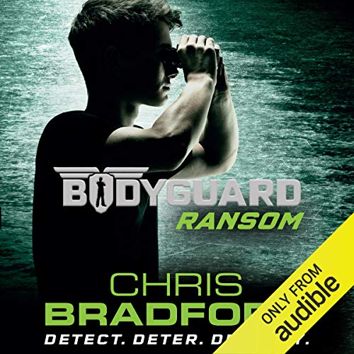 Ransom     Bodyguard, Book 2              By:                                                                                                                                 Chris Bradford                               Narrated by:                                                                                                                                 Simon Victor                      Length: 9 hrs and 24 mins     49 ratings     Overall 4.7