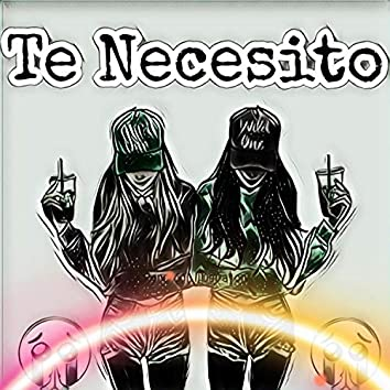 Te Necesito (feat. LIL NOIZE & Young Trazh)