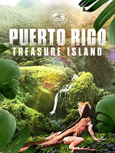 Passport To The World: Puerto Rico