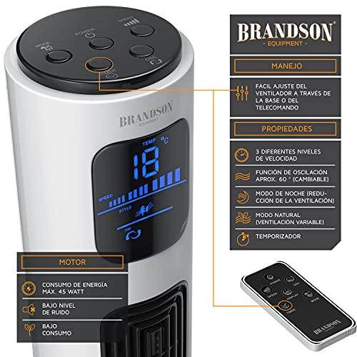 Brandson A303087x64