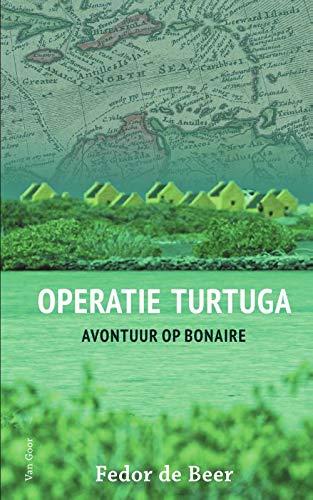Operatie Turtuga: Avontuur op Bonaire