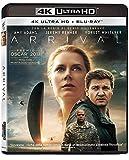Arrival (4K UltraHD + Blu-Ray) [Blu-ray]