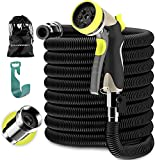 Best expanding hose - Expandable Garden Hose - Water Hose with Solid Review