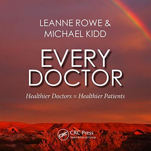 Page de couverture de Every Doctor