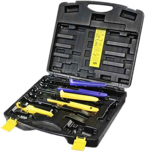 popular Viega outlet online sale 56000 PureFlow 1/2-Inch and 3/4-Inch PEX Press popular Tool Set online