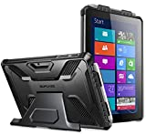 SupCase UB PRO Series Case for Microsoft Surface Go, Full-Body Kickstand Rugged Protective Case for Surface Go 10 inch 2018 (Compatible with Surface Go Keyboard) with Surface Pen Version (Black)