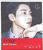 韓国 K-POP ☆TVXQ 東方神起 ユノ☆メガネ拭き マルチクリーナー Multi Cleaner D-4