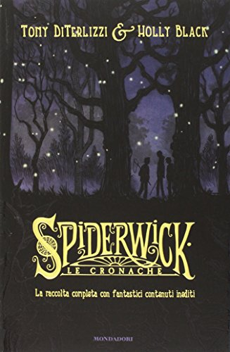 Spiderwick. Le cronache (5 libri in 1)