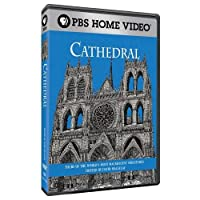 David Macaulay: Cathedral [DVD] [Import]
