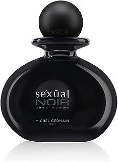 Michel Germain Sexual Noir Pour Homme Eau de Toilette Spray, 2.5 fl oz