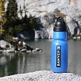 Sawyer Produits Personnel Bouteille d'eau avec Filtre