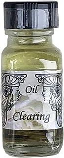 SEDONA Ancient Memory Oils セドナ アンシェントメモリーオイル Clearing クリアー15ml