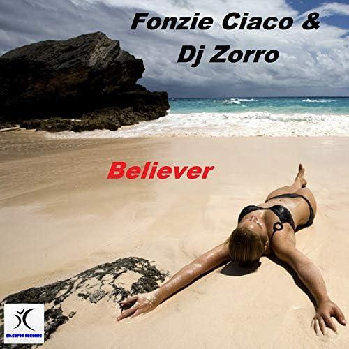 Fonzie Ciaco, Dj Zorro, Dj Ciako