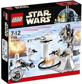 LEGO Star Wars (7749) Echo Base